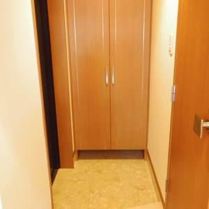 日神デュオステージ新中野(3階,4050万円)のお部屋の玄関