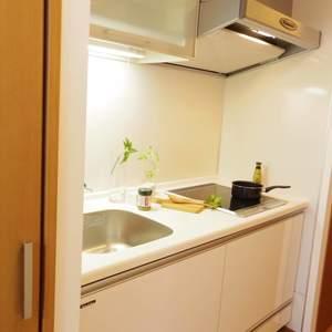 日神デュオステージ新中野(3階,4050万円)のキッチン