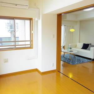 日神デュオステージ新中野(3階,4050万円)の洋室