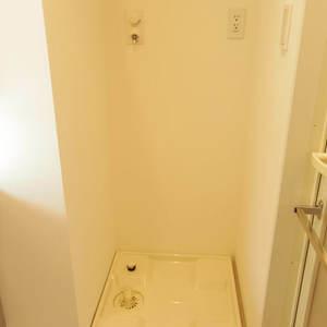 日神デュオステージ新中野(3階,4050万円)の化粧室・脱衣所・洗面室