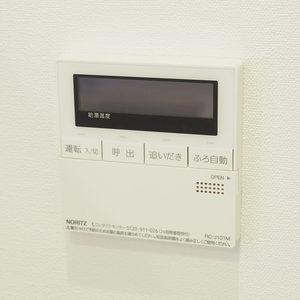 参宮橋コーポラス(2階,)のキッチン