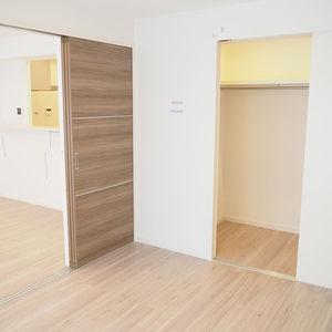 参宮橋コーポラス(2階,)の洋室