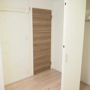 参宮橋コーポラス(2階,)の洋室(2)