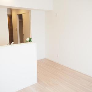 ハイネスロフティ(9階,)の居間(リビング・ダイニング・キッチン)