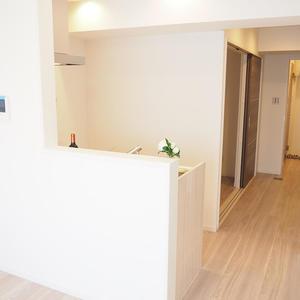 ハイネスロフティ(9階,)のキッチン