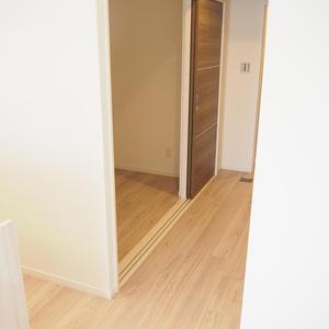 ハイネスロフティ(9階,)の洋室