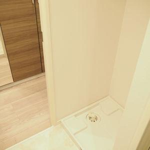 ハイネスロフティ(9階,)の化粧室・脱衣所・洗面室