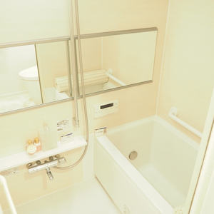 ハイネスロフティ(9階,)の浴室・お風呂