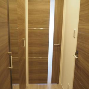 ハイネスロフティ(9階,)のお部屋の廊下