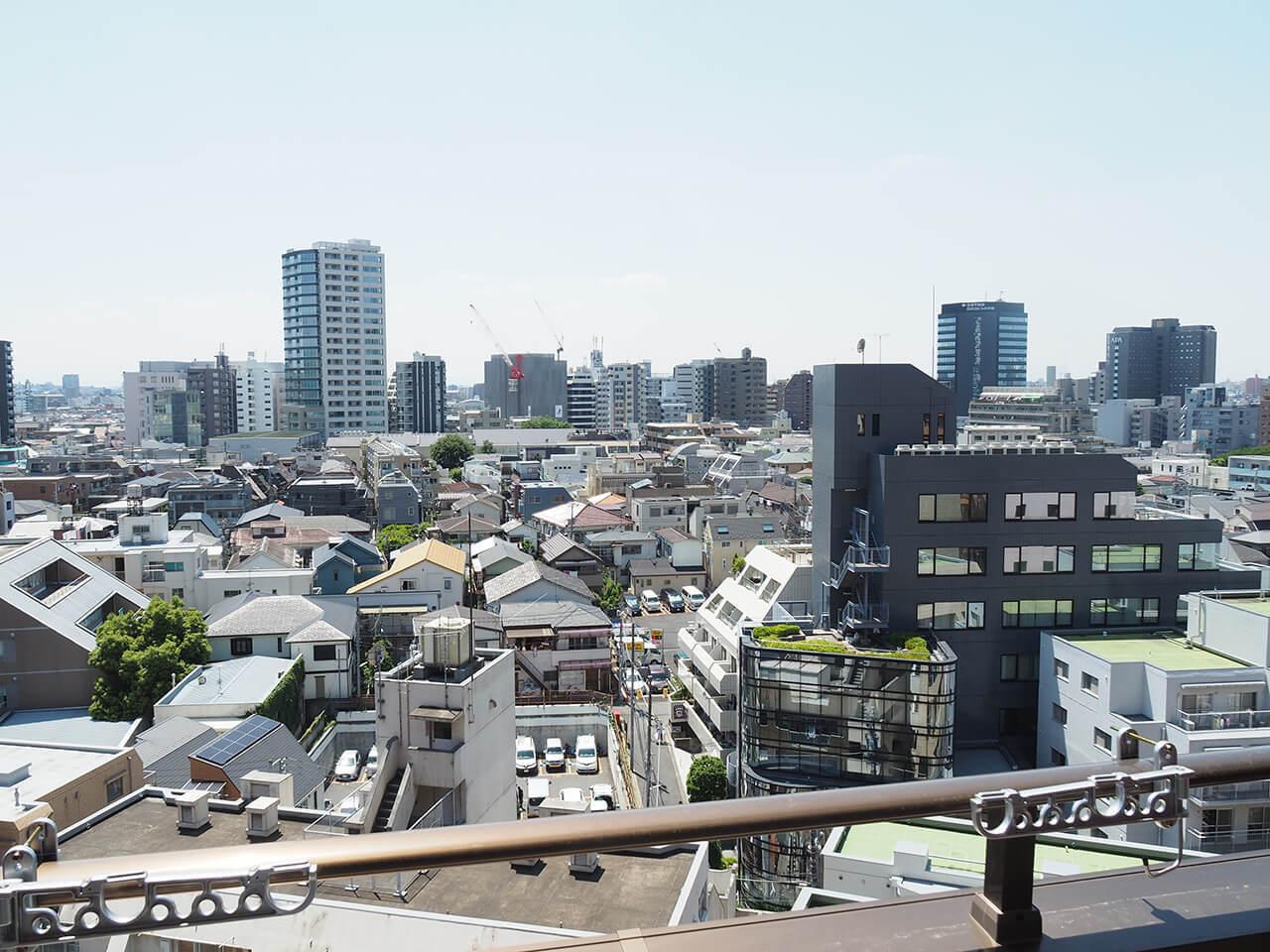 ハイネスロフティ(9階,)1枚目