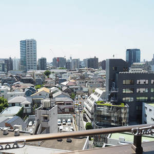 ハイネスロフティ(9階,)のお部屋からの眺望