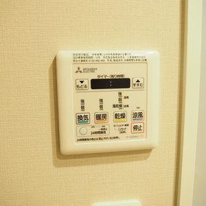ライオンズマンション代々木(1階,)の浴室・お風呂