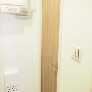 メゾンドール代々木(4階,4099万円)のシューズインクローゼット