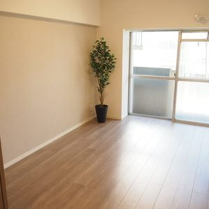 メゾンドール代々木(4階,)の洋室(2)