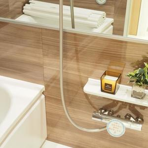 メゾンドール代々木(4階,)の浴室・お風呂