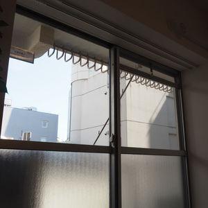 メゾンドール代々木(4階,4099万円)のお部屋からの眺望