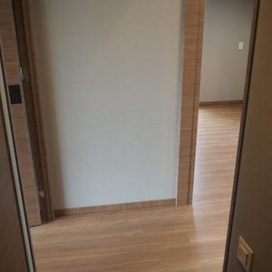 ヴァントヌーベル代々木(5階,7480万円)のお部屋の玄関