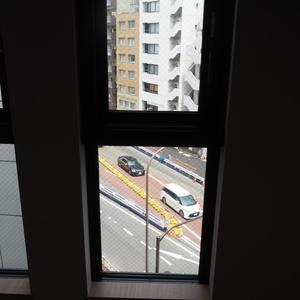 ヴァントヌーベル代々木(5階,7480万円)のお部屋からの眺望