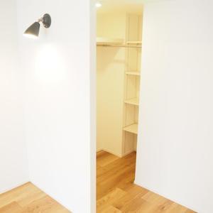 第15宮庭マンション(5階,)の洋室