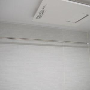 第15宮庭マンション(5階,)の浴室・お風呂