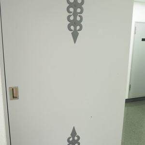 秀和第2神宮レジデンスのマンションの入口・エントランス