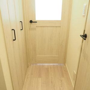 秀和第2神宮レジデンス(4階,3480万円)のお部屋の廊下
