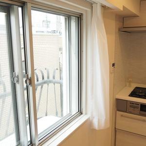 秀和第2神宮レジデンス(4階,3480万円)のキッチン