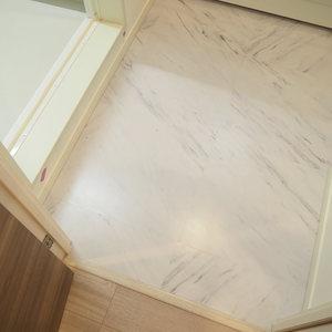 参宮橋コーポラス(2階,)の化粧室・脱衣所・洗面室