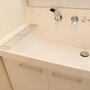春日ビューハイツ(6階,2680万円)の化粧室・脱衣所・洗面室