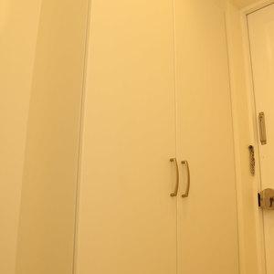 春日ビューハイツ(6階,2680万円)のお部屋の玄関
