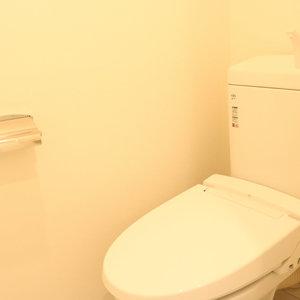 春日ビューハイツ(6階,2680万円)のトイレ