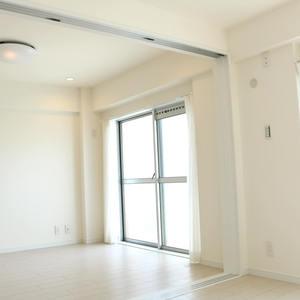 春日ビューハイツ(6階,2680万円)の洋室