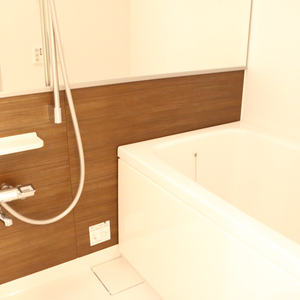 春日ビューハイツ(6階,2680万円)の浴室・お風呂