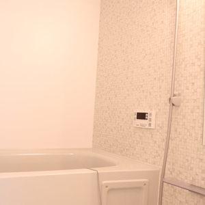 朝日小日向マンション(5階,)の浴室・お風呂