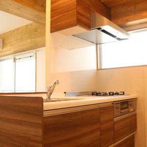 朝日小日向マンション(5階,)のキッチン