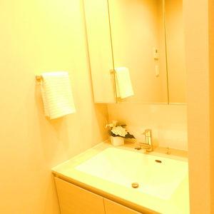 ブランシエラおとめ山公園(3階,)の化粧室・脱衣所・洗面室