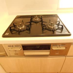 ハウス高田馬場(2階,4580万円)のキッチン
