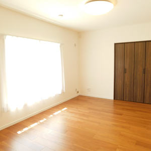 ハウス高田馬場(2階,)の洋室