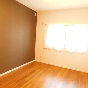 ハウス高田馬場(2階,)の洋室(2)