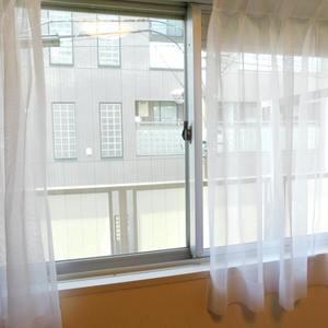 ハウス高田馬場(2階,4580万円)の洋室(2)