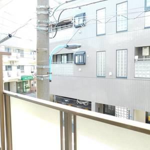 ハウス高田馬場(2階,4580万円)の洋室(3)