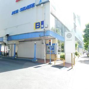 ハウス高田馬場のその他周辺施設