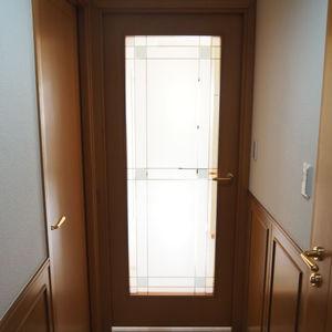 マイキャッスル代々木(5階,)のお部屋の廊下