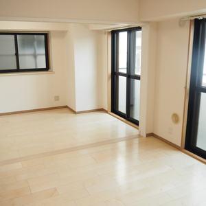 マイキャッスル代々木(5階,)の居間(リビング・ダイニング・キッチン)