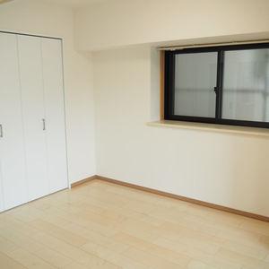 マイキャッスル代々木(5階,)の洋室