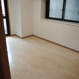 マイキャッスル代々木(5階,)の洋室(2)