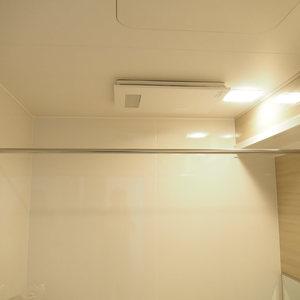 マイキャッスル代々木(5階,)の浴室・お風呂