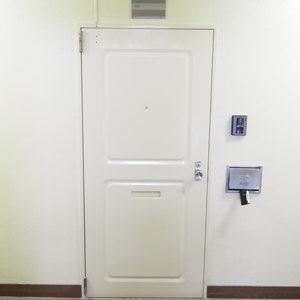 御苑パビリオン(6階,)のお部屋の玄関