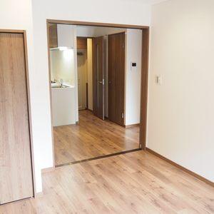 御苑パビリオン(6階,)の洋室