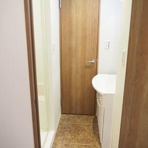 御苑パビリオン(6階,)の化粧室・脱衣所・洗面室